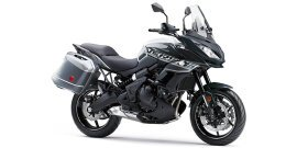 2020 Kawasaki Versys LT specifications