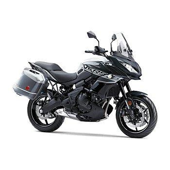 2020 Kawasaki Versys for sale 200812756