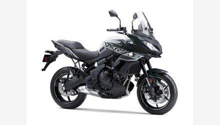 2020 Kawasaki Versys 650 ABS for sale 200824718