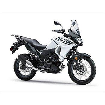 2020 Kawasaki Versys for sale 200826425