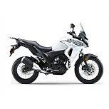 2020 Kawasaki Versys X-300 for sale 200826857