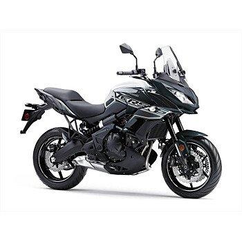 2020 Kawasaki Versys for sale 200826995