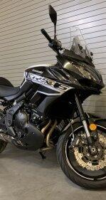 2020 Kawasaki Versys 650 ABS for sale 200836247