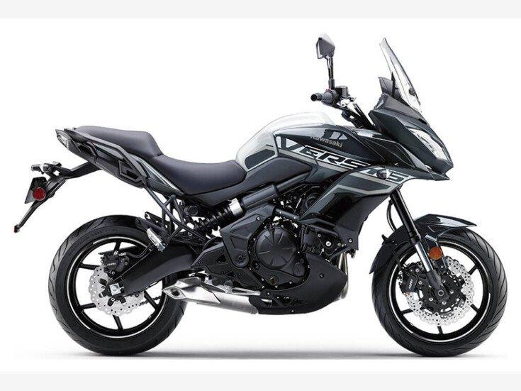 2020 Kawasaki Versys for sale 200839894