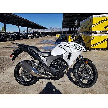 2020 Kawasaki Versys X-300 ABS for sale 200845506