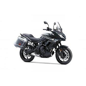 2020 Kawasaki Versys for sale 200845807