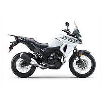 2020 Kawasaki Versys X-300 for sale 200847134