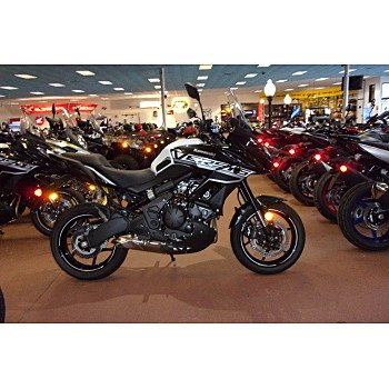 2020 Kawasaki Versys 650 ABS for sale 200855582