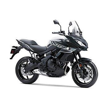 2020 Kawasaki Versys 650 ABS for sale 200855585