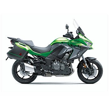 2020 Kawasaki Versys for sale 200864986