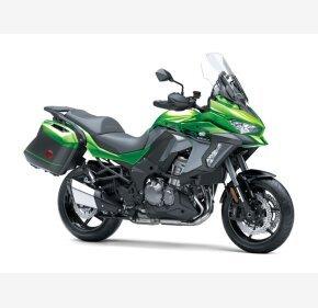 2020 Kawasaki Versys for sale 200874603