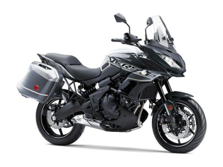 2020 Kawasaki Versys for sale 200874604