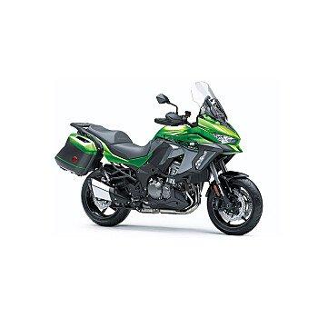 2020 Kawasaki Versys for sale 200877540