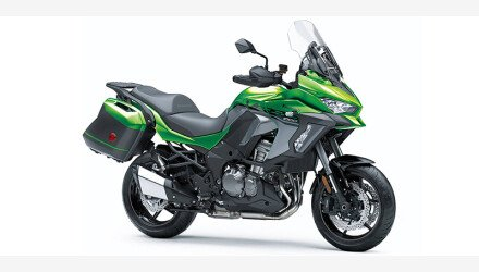 2020 Kawasaki Versys for sale 200877560