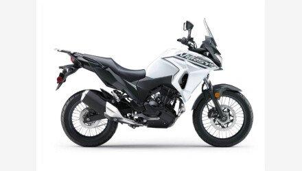 2020 Kawasaki Versys X-300 for sale 200884658