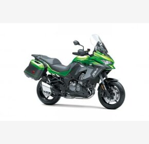 2020 Kawasaki Versys 1000 SE LT+ for sale 200886432