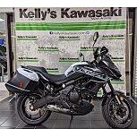 2020 Kawasaki Versys 650 ABS for sale 200888823