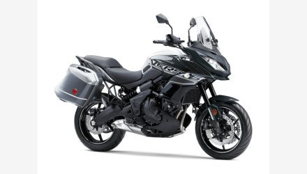 2020 Kawasaki Versys 650 ABS for sale 200897033