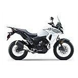 2020 Kawasaki Versys X-300 for sale 200918733