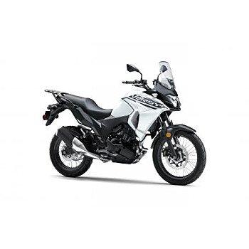 2020 Kawasaki Versys X-300 for sale 200923209