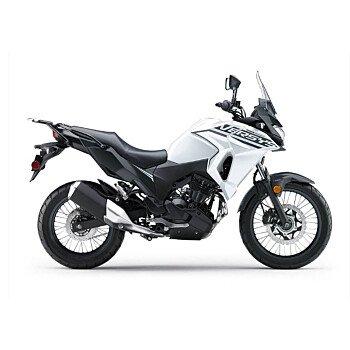 2020 Kawasaki Versys for sale 200966197