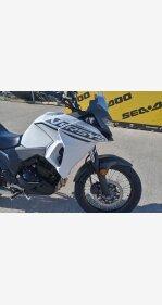 2020 Kawasaki Versys X-300 for sale 200992084