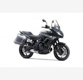 2020 Kawasaki Versys 650 ABS for sale 201022901