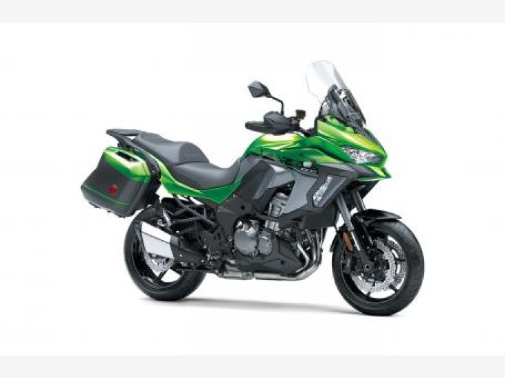 2020 Kawasaki Versys 1000 SE LT+ for sale 201022917