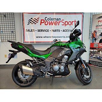2020 Kawasaki Versys for sale 201026518