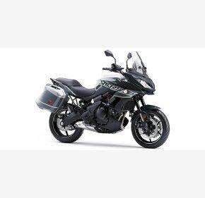 2020 Kawasaki Versys for sale 201026736