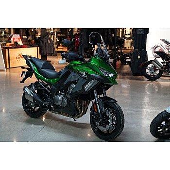 2020 Kawasaki Versys for sale 201146369