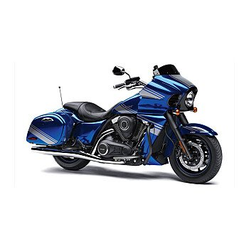 2020 Kawasaki Vulcan 1700 Vaquero ABS for sale 200835978