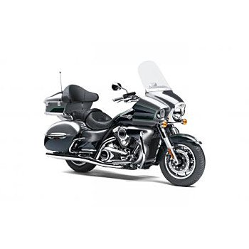 2020 Kawasaki Vulcan 1700 Voyager for sale 200837566