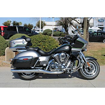 2020 Kawasaki Vulcan 1700 Voyager for sale 200837695