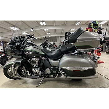 2020 Kawasaki Vulcan 1700 Voyager for sale 200853600