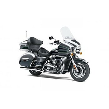 2020 Kawasaki Vulcan 1700 Voyager for sale 200915219