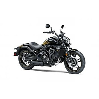 2020 Kawasaki Vulcan 650 for sale 200837561