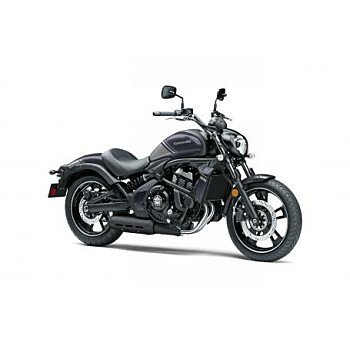 2020 Kawasaki Vulcan 650 ABS for sale 200867460