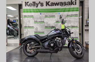 2020 Kawasaki Vulcan 650 ABS for sale 200895198