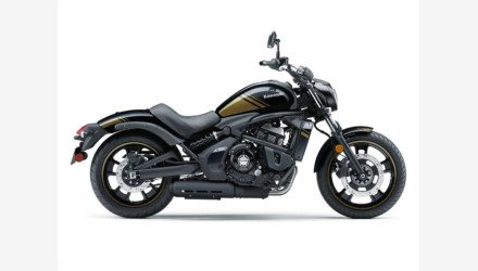 2020 Kawasaki Vulcan 650 ABS for sale 200897021
