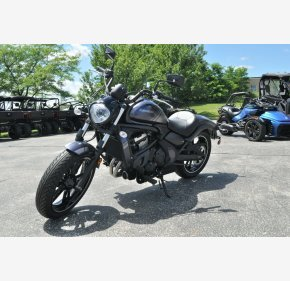 2020 Kawasaki Vulcan 650 for sale 200912529