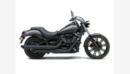 2020 Kawasaki Vulcan 900 Custom for sale 200844442