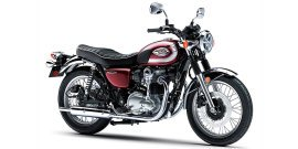 2020 Kawasaki W800 Base specifications