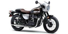 2020 Kawasaki W800 Cafe specifications