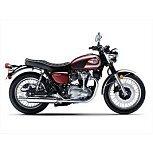 2020 Kawasaki W800 for sale 200835372