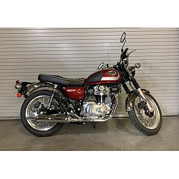 2020 Kawasaki W800 for sale 200836220