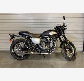 2020 Kawasaki W800 for sale 200836226