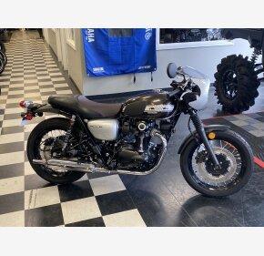 2020 Kawasaki W800 for sale 200840881