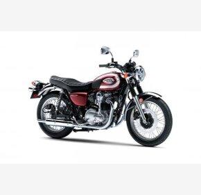 2020 Kawasaki W800 for sale 200845814