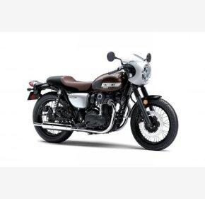 2020 Kawasaki W800 for sale 200845836